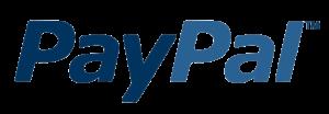 Paypal Server